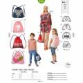 Αξεσουάρ - Κατασκευές - Φορέματα για κούκλες