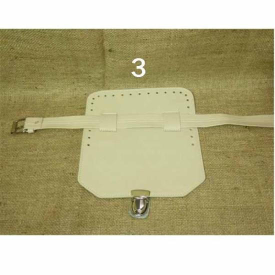 Belt Bag σε 4 χρώματα  (54903)