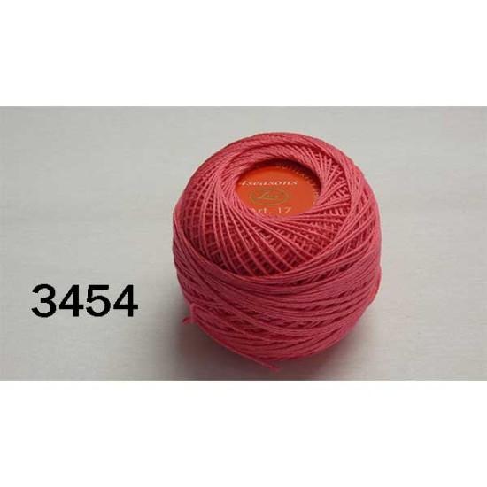 Κουβάρια πεταλούδα LUX σε 34 χρώματα ( 50 γρ) (62455)