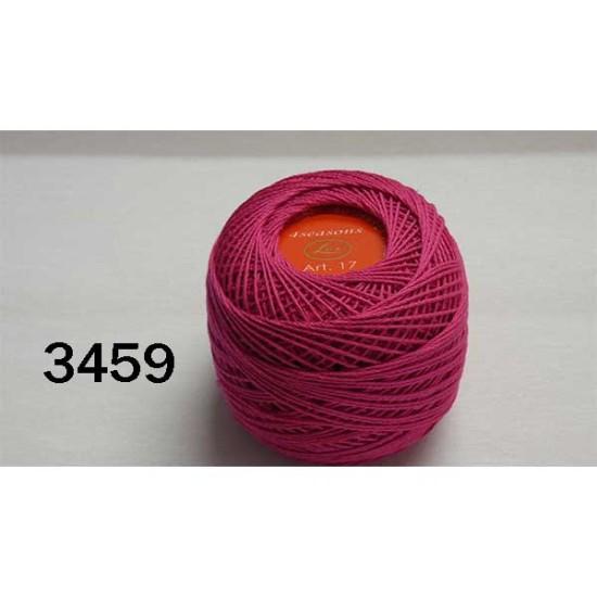 Κουβάρια πεταλούδα LUX σε 34 χρώματα ( 50 γρ) (62456)