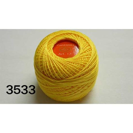 Κουβάρια πεταλούδα LUX σε 34 χρώματα ( 50 γρ) (62459)