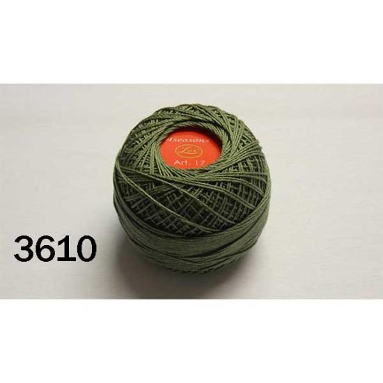 Κουβάρια πεταλούδα LUX σε 34 χρώματα ( 50 γρ) (62462)