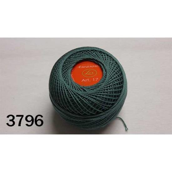 Κουβάρια πεταλούδα LUX σε 34 χρώματα ( 50 γρ) (62465)