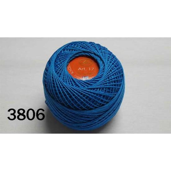 Κουβάρια πεταλούδα LUX σε 34 χρώματα ( 50 γρ) (62466)