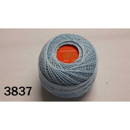 Κουβάρια πεταλούδα LUX σε 34 χρώματα ( 50 γρ) (62468)