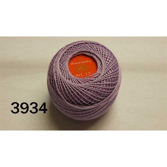 Κουβάρια πεταλούδα LUX σε 34 χρώματα ( 50 γρ) (62471)