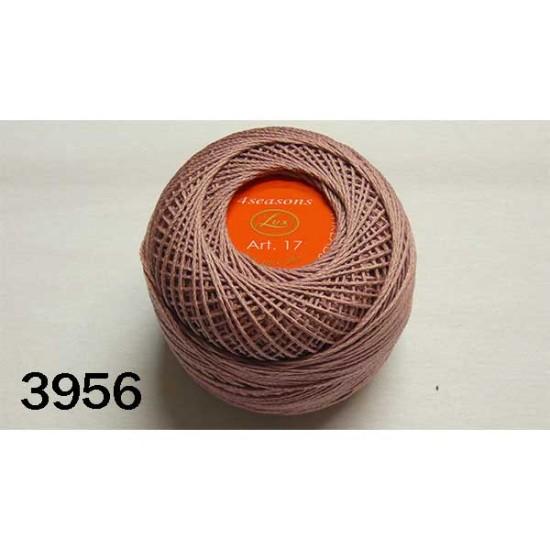 Κουβάρια πεταλούδα LUX σε 34 χρώματα ( 50 γρ) (62472)