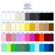Κουβάρια πεταλούδα LUX σε 34 χρώματα ( 50 γρ)  (62443)